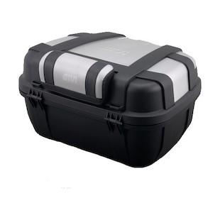 Givi E133S Backrest Pad for Trekker 52L Top Case