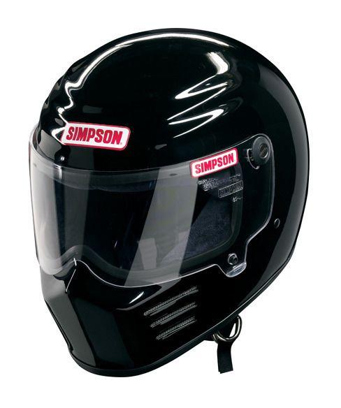 Simpson Outlaw Bandit Helmet Xs 35 139 98 Off