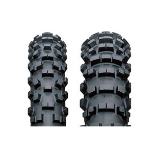IRC iX-09W Tires
