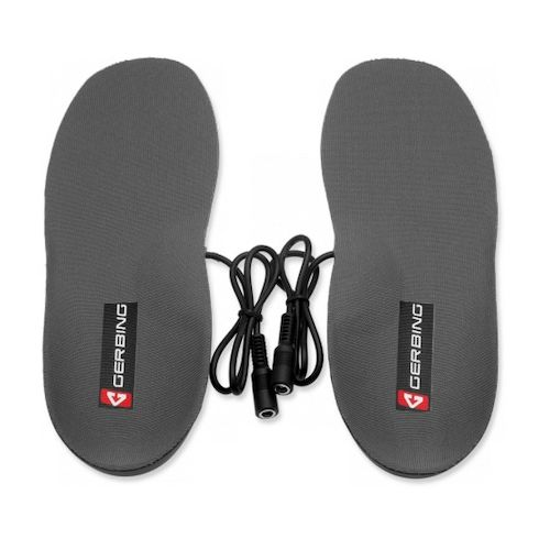 gerbing 12v hybrid heated insoles revzilla gerbing 12v hybrid heated insoles