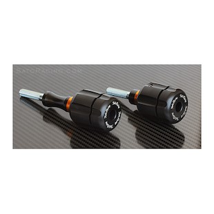 Sato Racing Frame Sliders BMW S1000RR 2009-2011