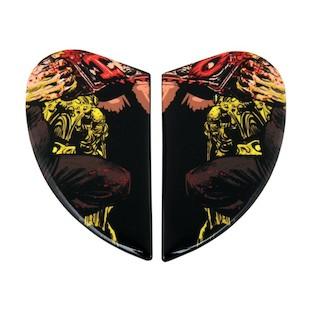 Icon Airmada Chainbrain Side Plate