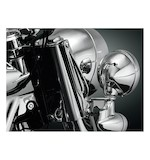 Kuryakyn Custom Tie-Down Brackets For Harley Softail 1986-2015