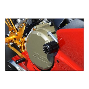 Sato Racing Frame Sliders Ducati 1199 Panigale 2012-2014