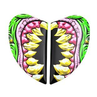 Icon Airmada Sensory Side Plates