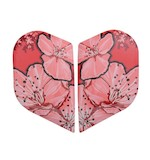 Icon Alliance Cherry Pop Side Plate