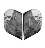 Icon Alliance Harbinger Side Plate