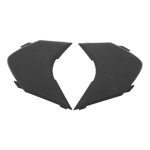 Icon Variant Hard Luck Side Plate