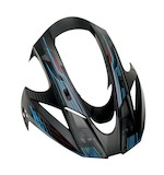 Icon Variant Carbon Cyclic Visor