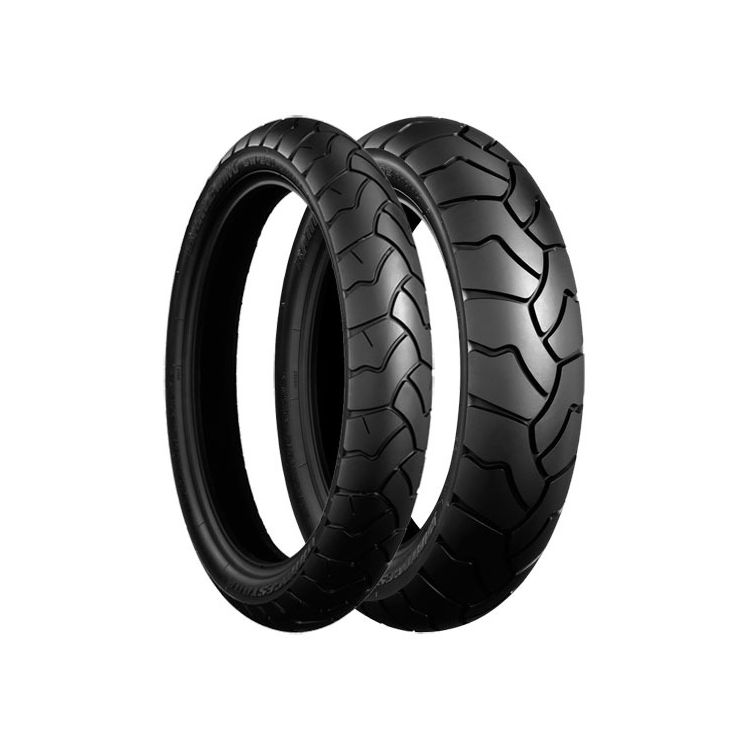 Bridgestone Battle Wing BW501 / BW502 Radial Tires