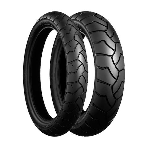 Bridgestone Motorcycle Sport Touring Tires