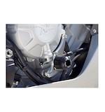 Sato Racing Clutch Cover Slider MV Agusta F3 / Brutale / 675 / 800