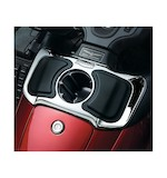 Kuryakyn Glove Box Cubby For Honda GoldWing GL1800 2012-2016