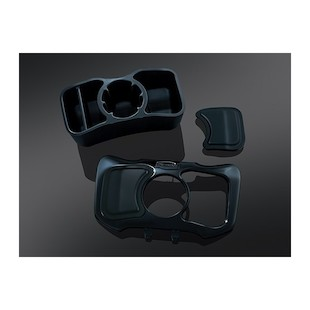 Kuryakyn Glove Box Cubby For Honda GoldWing GL1800 2012-2016