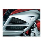 Kuryakyn Fairing Fins For Honda GoldWing GL1800 2012-2014