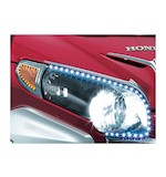 Kuryakyn Eyebrow Spears For Honda GoldWing GL1800 2012-2015
