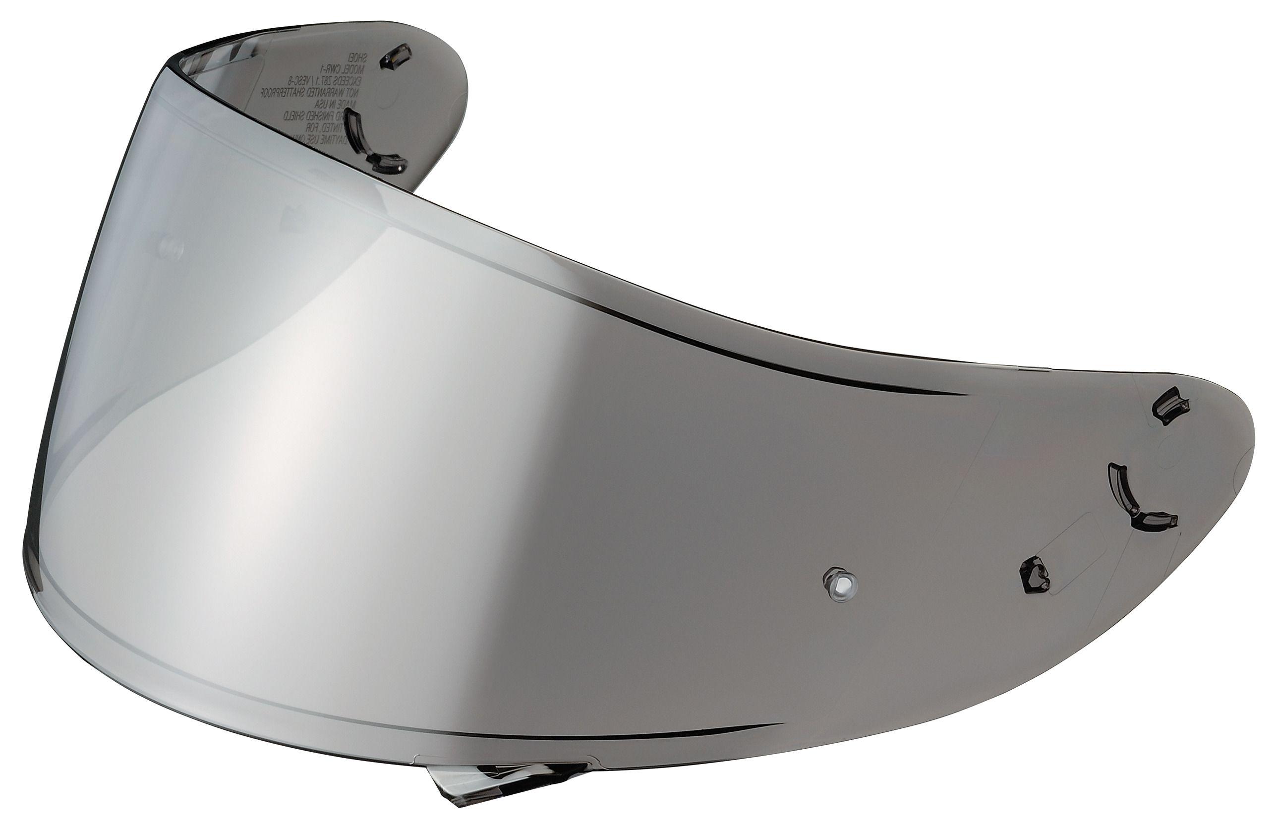 6a5d1850 Gold Mirror Helmet Visor - VAST