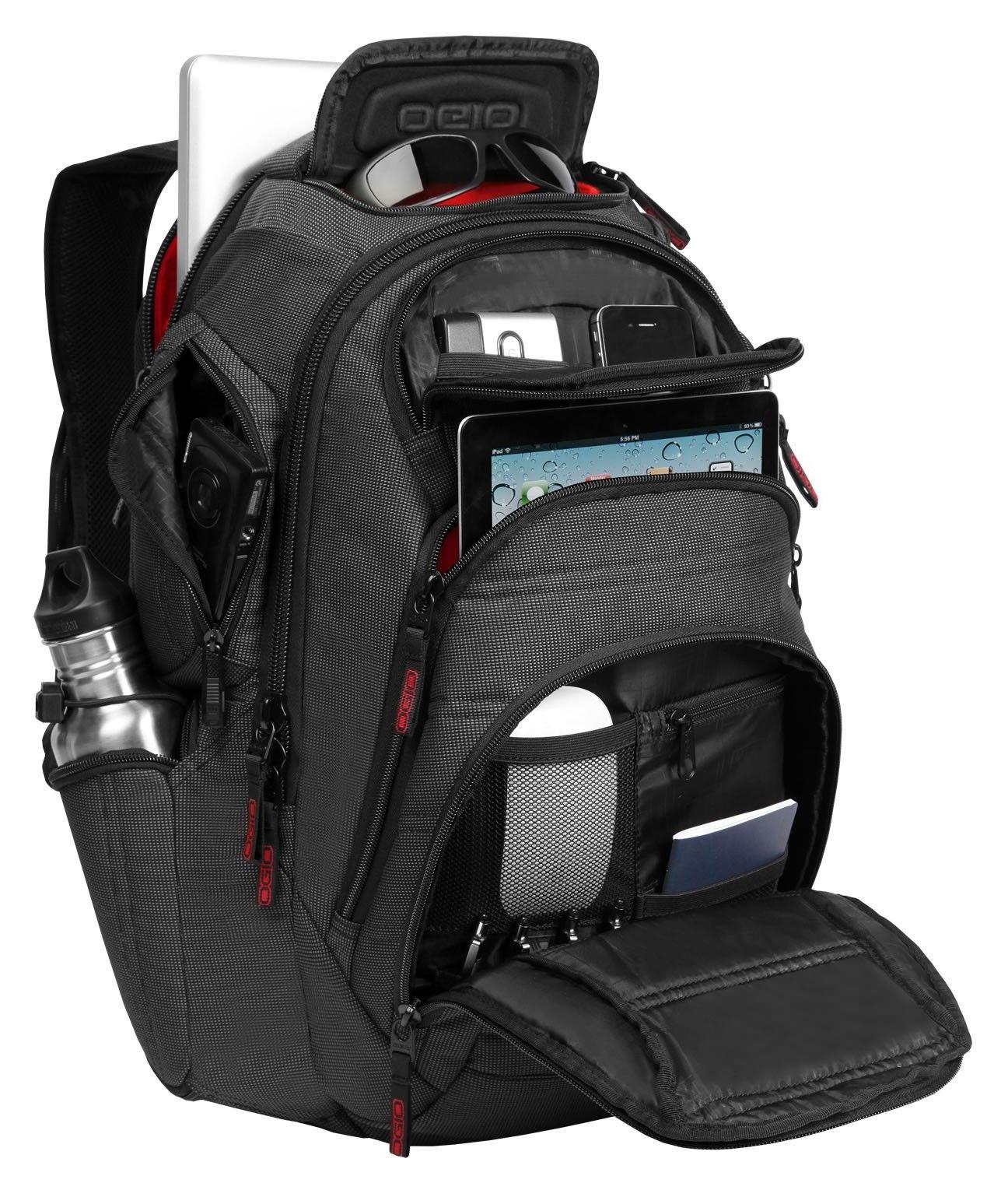 OGIO Renegade RSS Backpack 71acd42aad6ba