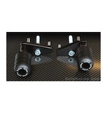 Sato Racing Frame Sliders Yamaha R1 2007-2008