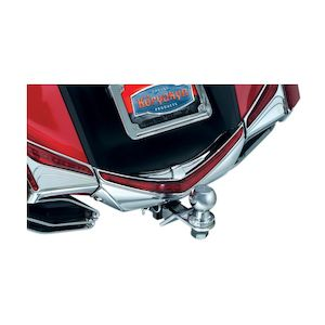 Kuryakyn Trailer Hitch For Honda GoldWing GL1800 2012-2017