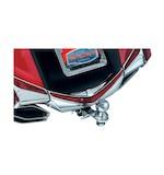 Kuryakyn Trailer Hitch For Honda GoldWing GL1800 2012-2014