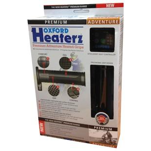Oxford Heaterz Premium Sport Heated Grips