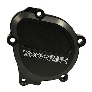 Woodcraft Starter Idle Gear Cover Suzuki GSXR600 / GSXR750 / GSXR1000