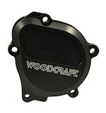 Woodcraft Starter Idle Gear Cover Suzuki GSXR600 / GSXR750 / GSXR1000