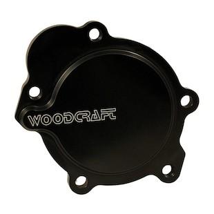 Woodcraft Starter Idle Gear Cover Kawasaki ZX10R 2006-2010