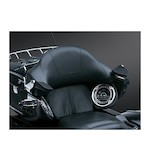 Kuryakyn Stealth Passenger Armrests For Harley Touring And Trike 1997-2013
