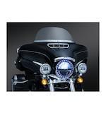 Kuryakyn Bat Brow For Harley Touring / Trike 2014-2017