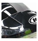 HJC IS-MAX BT Snow Helmet - Electric Shield Black / SM [Blemished]