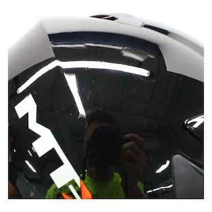 AGV MT-X Helmet - Solid Black / MD [Blemished]