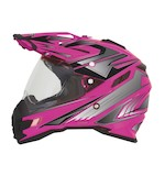AFX FX-41 DS Multi Women's Helmet