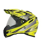 AFX FX-41 DS Hi-Vis Multi Helmet