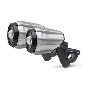 Givi Auxiliary LED Fog Lamps