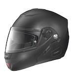 Nolan N91 Helmet Flat Black / 2XL [Incomplete]