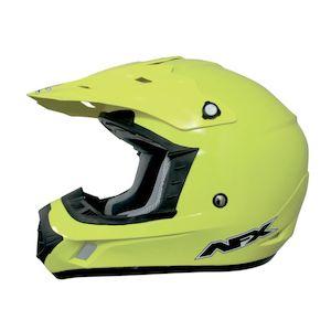 AFX FX-17 Hi-Vis Helmet