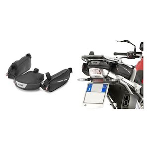 Givi XS315 XStream Toolbags BMW R1200GS 2013-2018