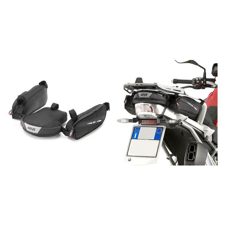 Givi XS315 XStream Toolbags BMW R1200GS / R1250GS 2013-2019