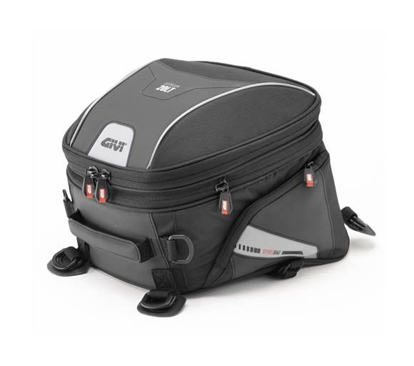 Givi XS313 XStream 20L Tail Bag - RevZilla