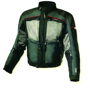 Expedition Motorcycle Jacket