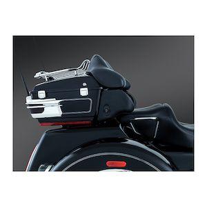 Kuryakyn Tour-Pak Relocator Kit For Harley Touring / Trike