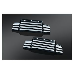 Bahn Valve Cover Accents For Victory 2006-2015