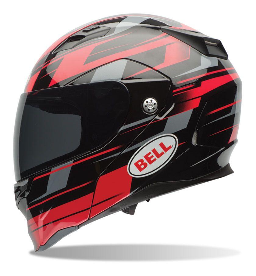 Bell Dual Sport Helmet >> Bell Revolver EVO Segment Helmet (Size XL Only) | 20% ($39.99) Off! - RevZilla