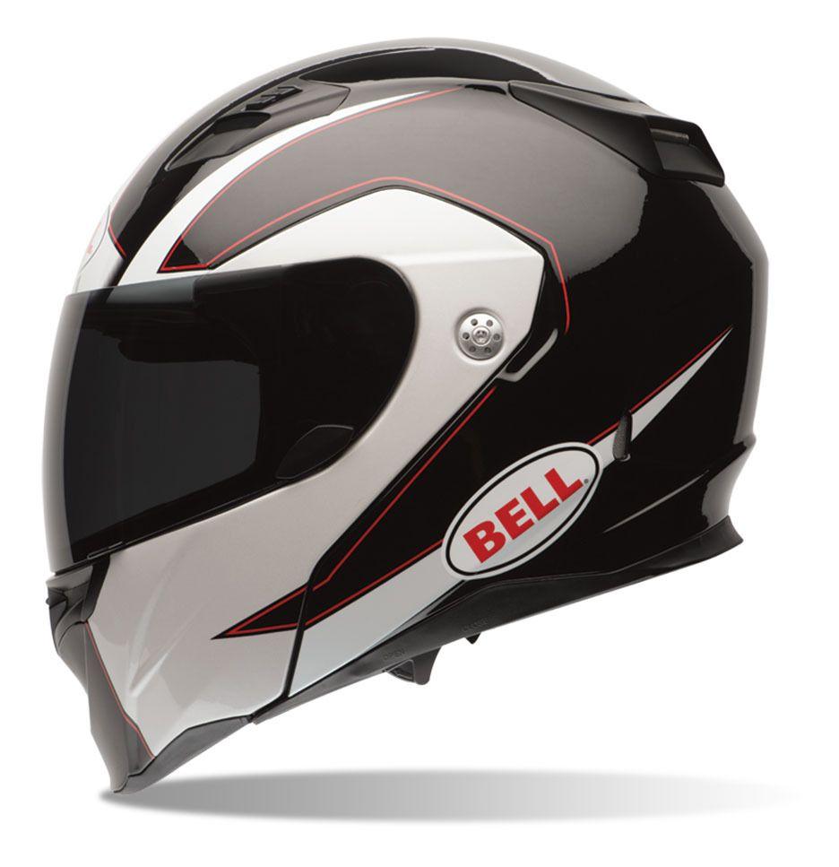 Bell Dual Sport Helmet >> Bell Revolver EVO Ghost Helmet | 20% ($39.99) Off! - RevZilla