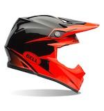 Bell Moto 9 Intake Helmet