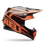 Bell Moto 9 Tracker Helmet