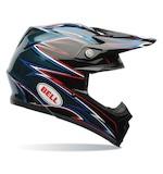 Bell Moto 9 Airtrix Shards Helmet