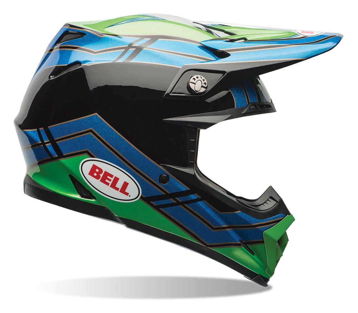bell moto 9 airtrix stance helmet revzilla. Black Bedroom Furniture Sets. Home Design Ideas